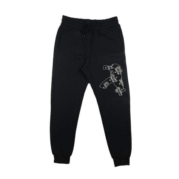 AK47 SWEATPANTS