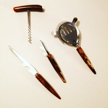 Mid Century Modern Barware Cocktail Tools