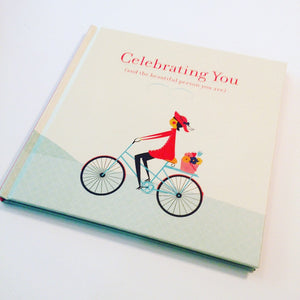 Celebrating You Illustrated Book