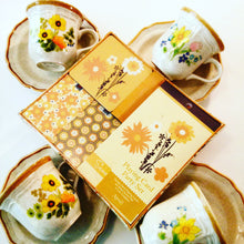Vintage 1970's Bunco Tea Party GIFTBOX available now!