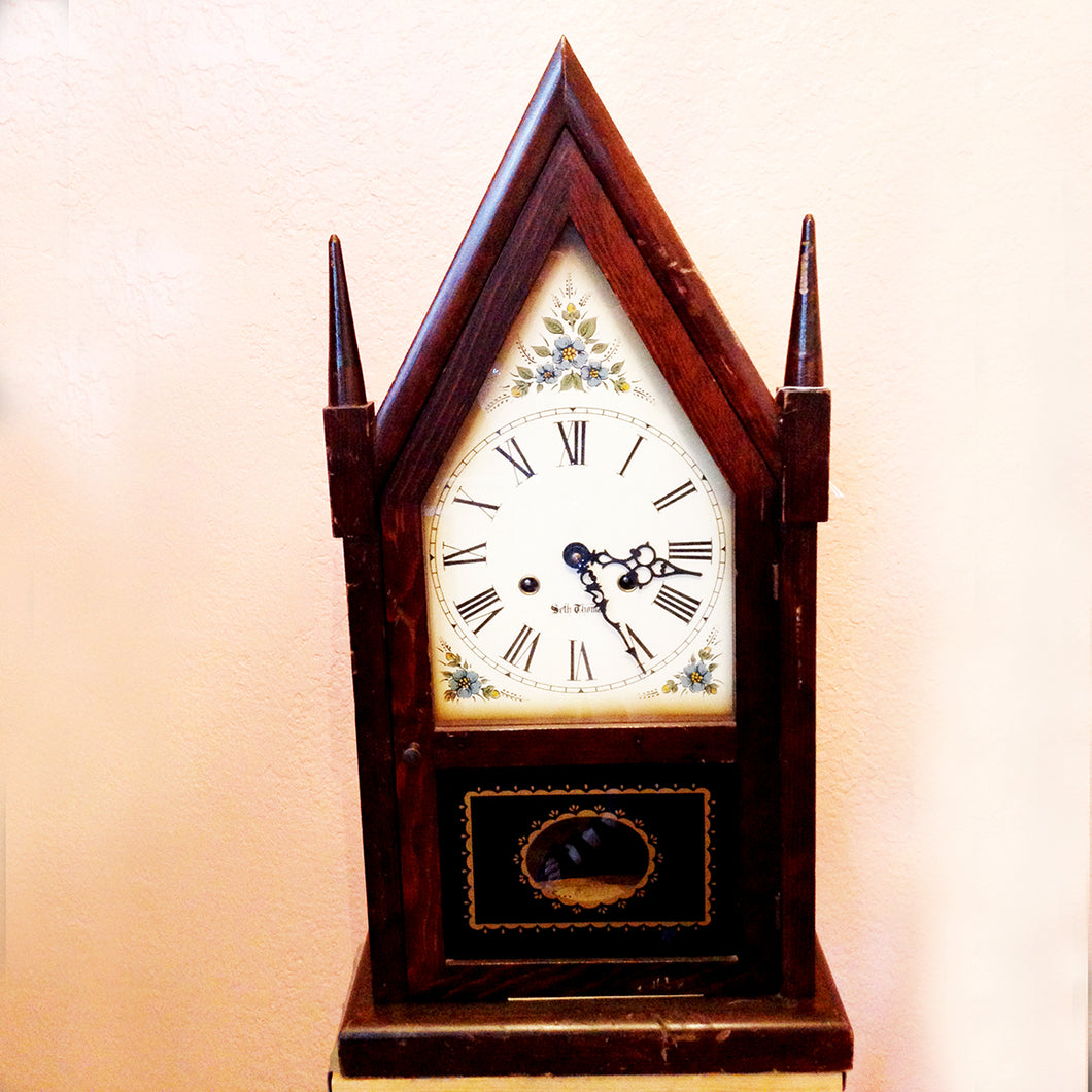 Seth Thomas Heirloom Clock