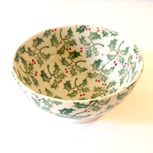 Emma Bridgewater Holly Candy Dish