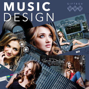 MUSIC DESIGN BOX