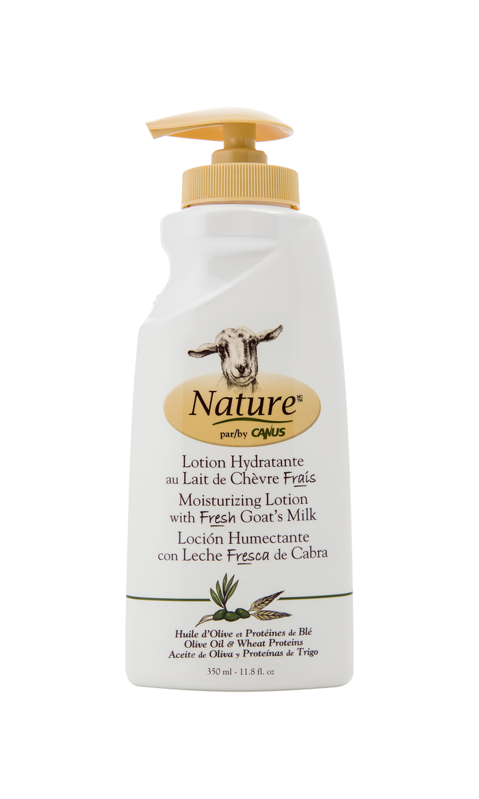 Olive Oil & Wheat Proteins Moisturizing Lotion 11.8 oz