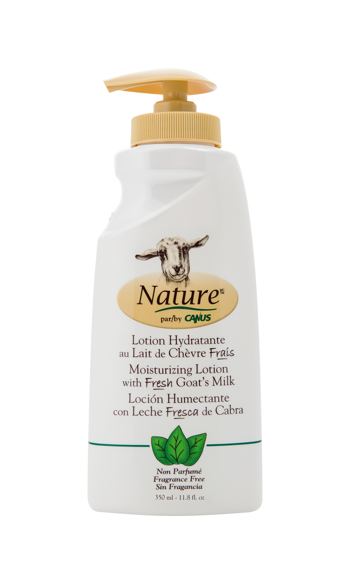 Fragrance Free Moisturizing Lotion 11.8 oz