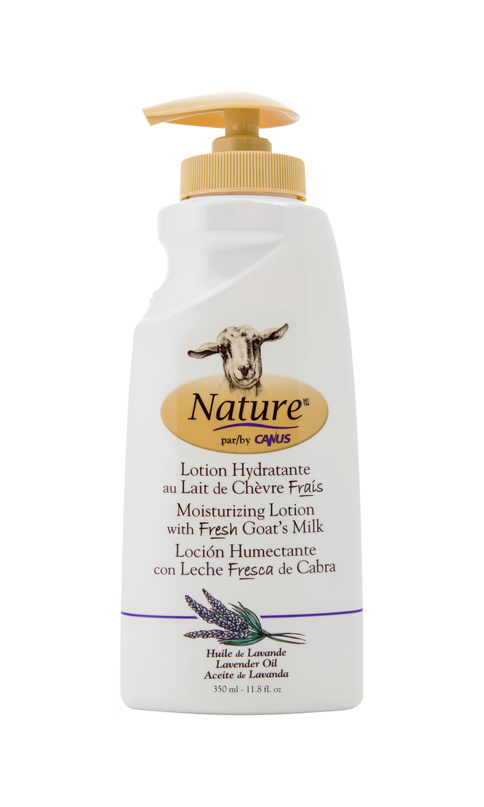 Lavender Oil Moisturizing Lotion 11.8 oz