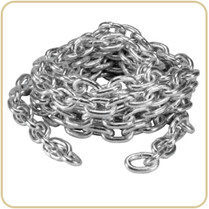 Heavy Duty Hanging Chain By The Foot