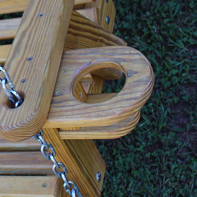 Cup Holder - Porch Swing Attachments