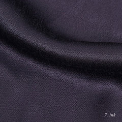 INK VISCOSE SATIN
