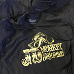 JD Monkey & Company Logo Short Sleeve T-Shirt