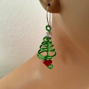Christmas Earring Collection
