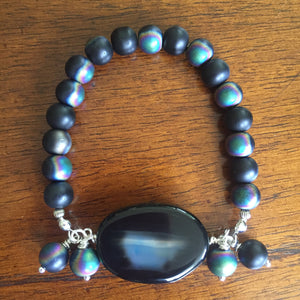 Midnight Star II Bracelet