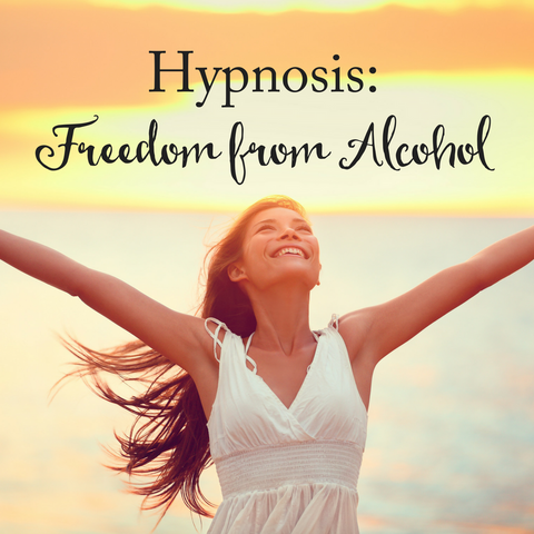 Hypnosis: Freedom From Alcohol