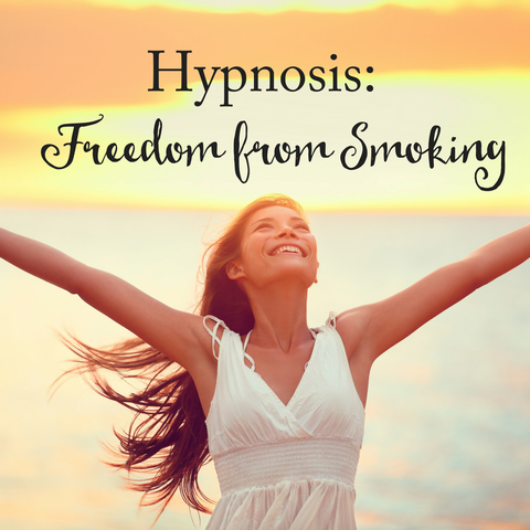 Hypnosis: Freedom from Smoking