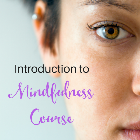 Introduction To Mindfulness Course