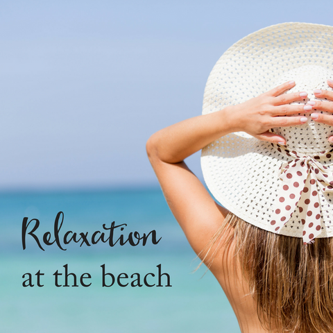 Relaxation - At the Beach