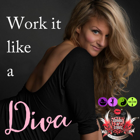 Work It Like A Diva: Body Confidence