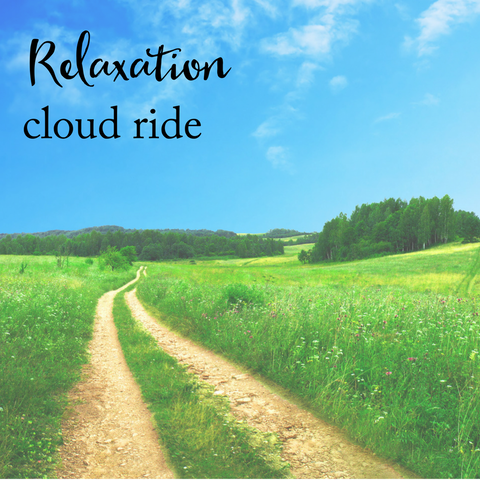 Relaxation - Journey on a Cloud