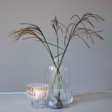 Pleat Tealight Holder