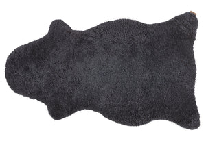 Carbon Shorthaired Sheepskin