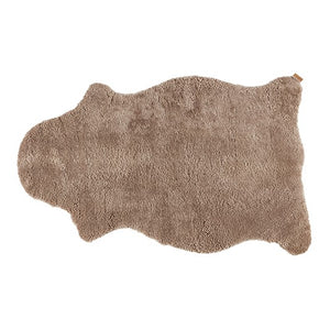 Stone Shorthaired Sheepskin