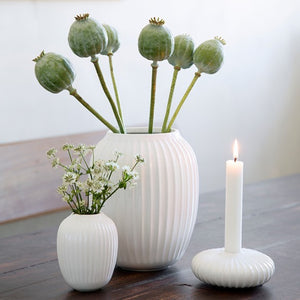Kahler Hammershøi Candle Holder