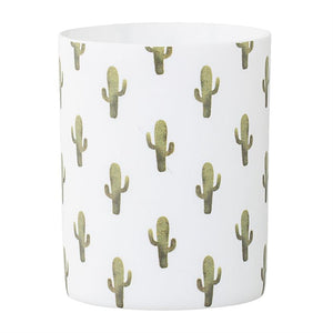 Cactus Tealight Holder
