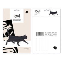 Lovi Cat- Various Colours