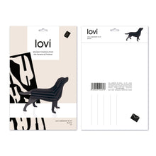 Lovi Dog- Various Colours