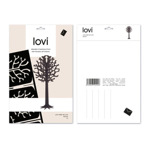 Lovi Tree- Various Colours