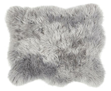 Sheepskin Seat Pad- Two Colours