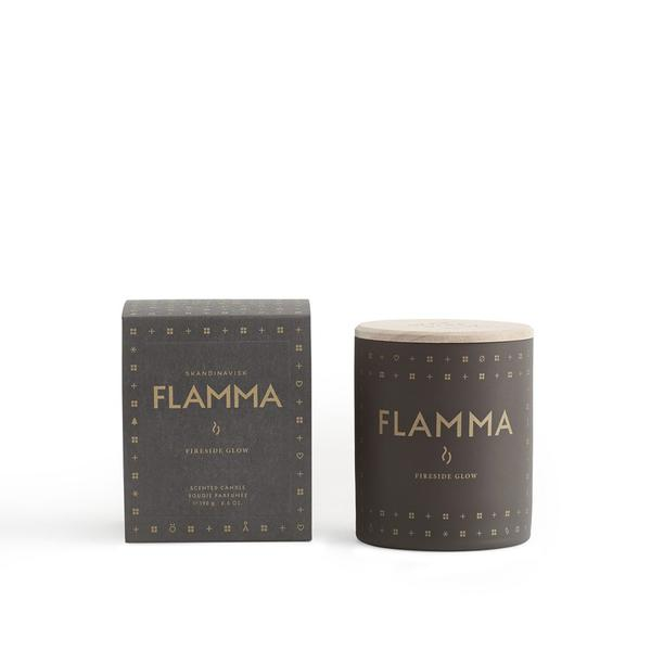 Flamma Scented Candle