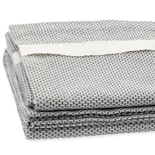 Wellness Towel- Light Grey