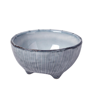 Nordic Sea Bowl with Feet