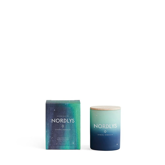 Nordlys Small Scented Candle