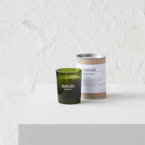 Earthbound Scented Candle- Two Sizes