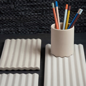 Wave Holder- Various Colours