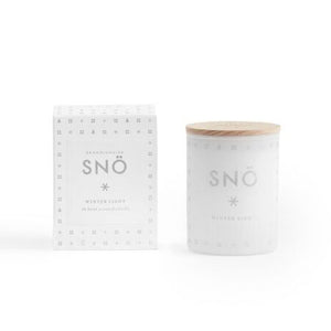 Snö Scented Candle (Small)