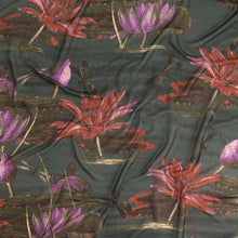 Indian Lily Scarf