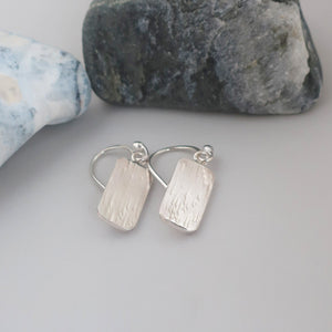 Solstraale Hook Earrings