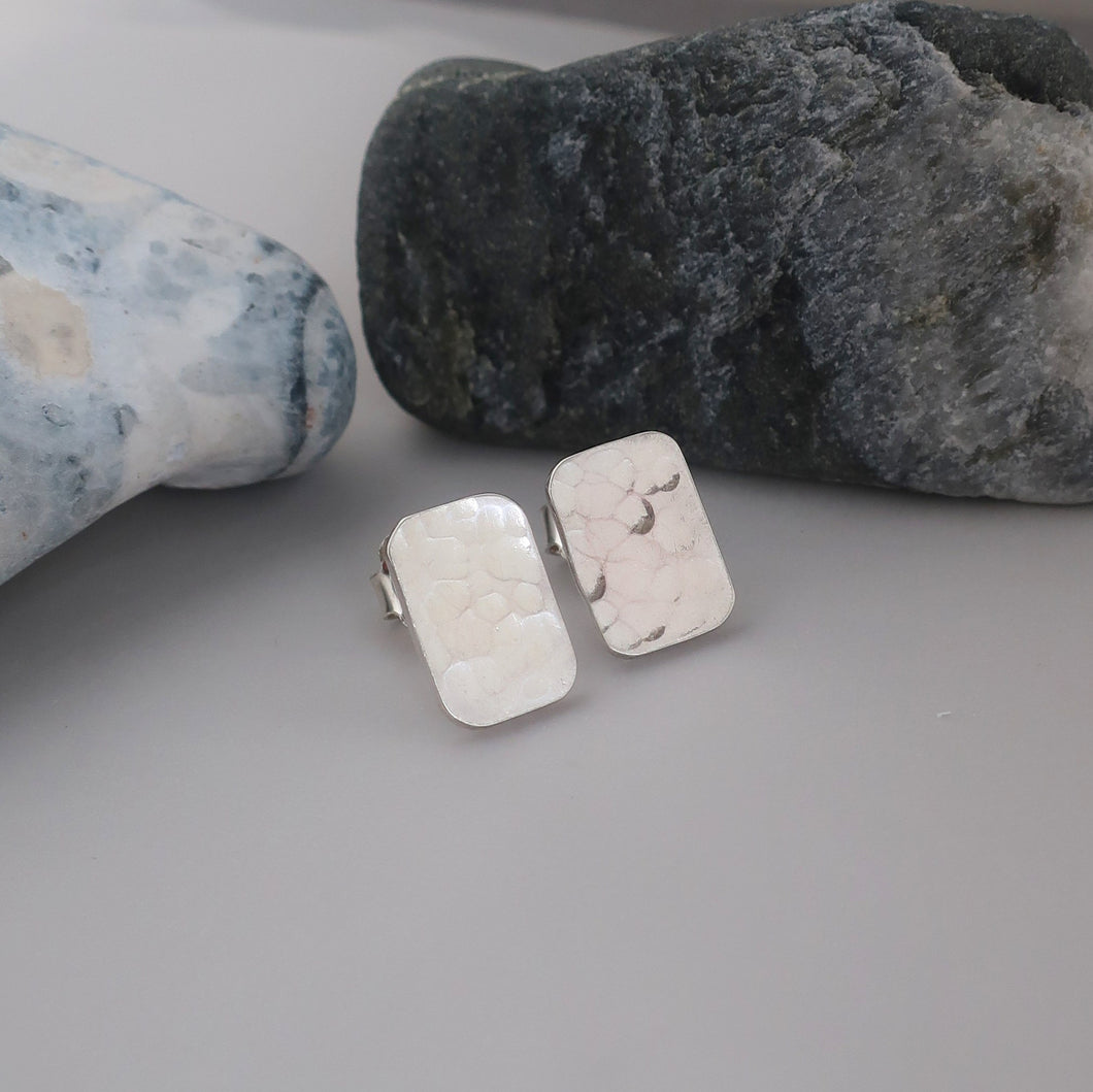 Sky Stud Earrings