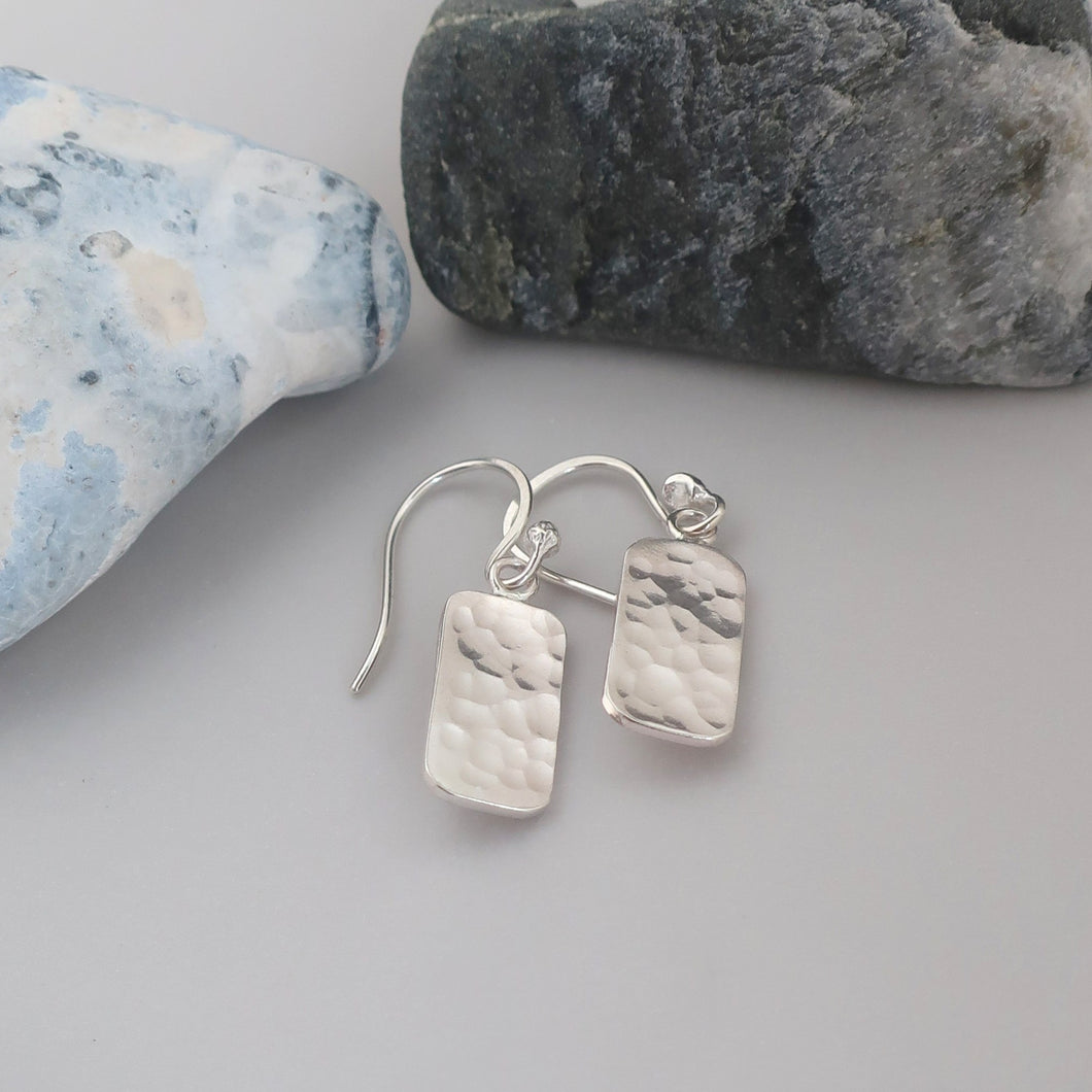 Sky Hook Earring