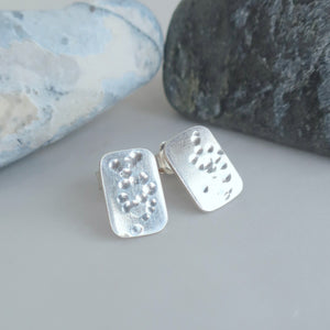 Krusning Stud Earrings