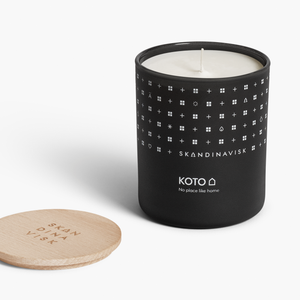 Koto Scented Candle