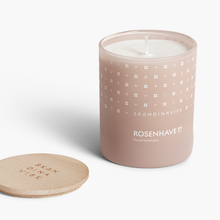 Rosenhave Scented Candle- Two Sizes