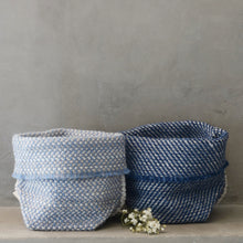 Wool Storage Basket