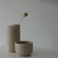 Ceramic Pot- Two Colours