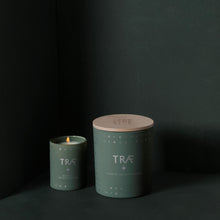 Træ Scented Candle