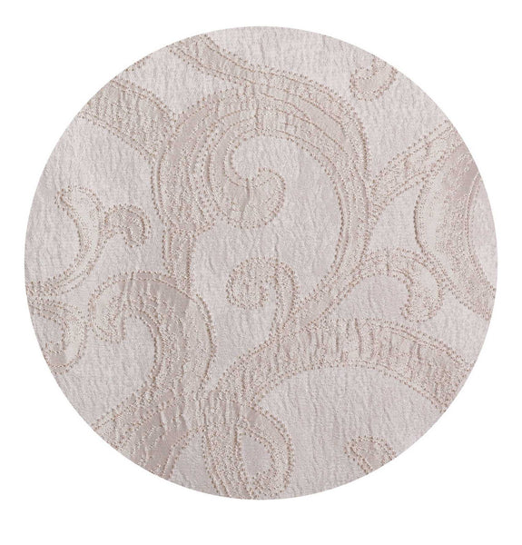 Valentina Grommet Panel - 052x084 Beige C46093- Marburn Curtains