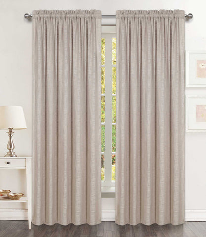 Savannah Rod Pocket Panel - - Marburn Curtains